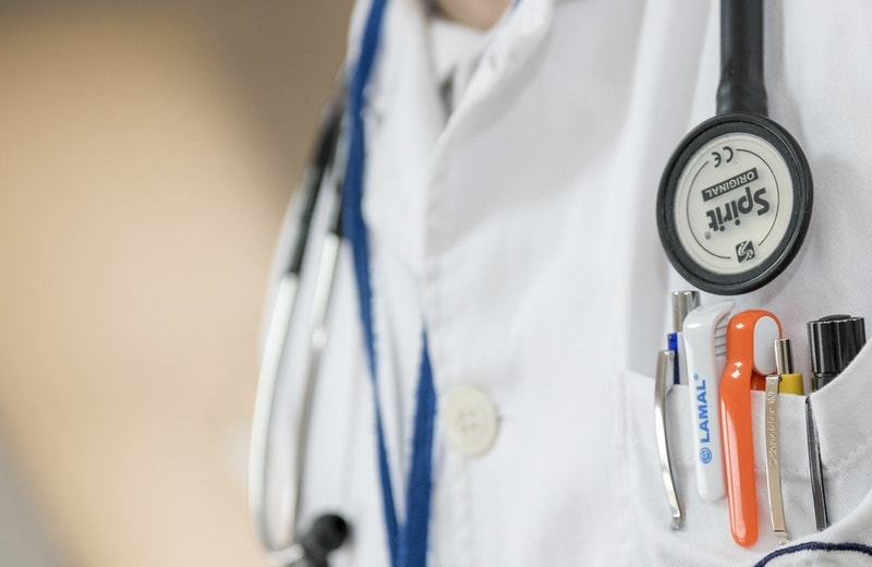 Top Healthcare Degrees
