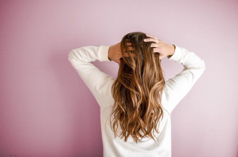 Styling Thinning or Fine Hair