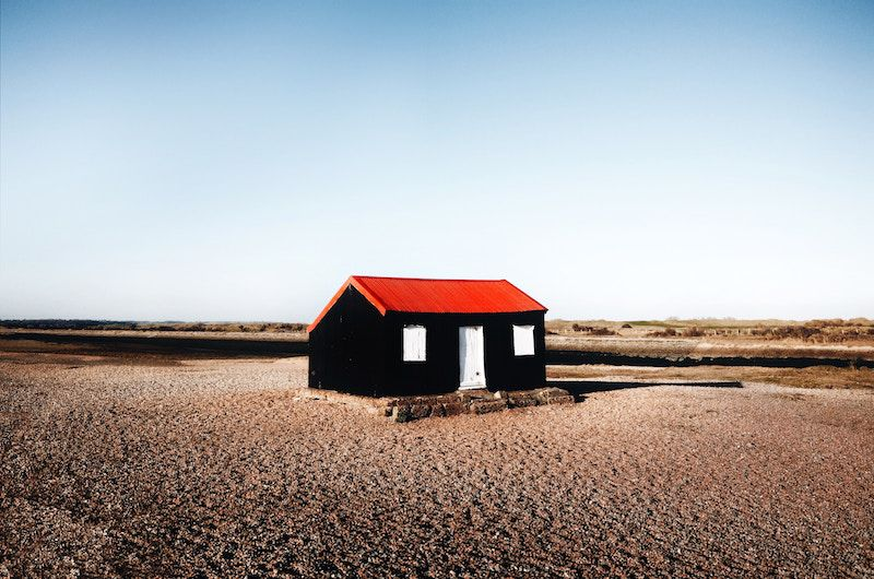 Tiny Homes as An Affordable Living Option