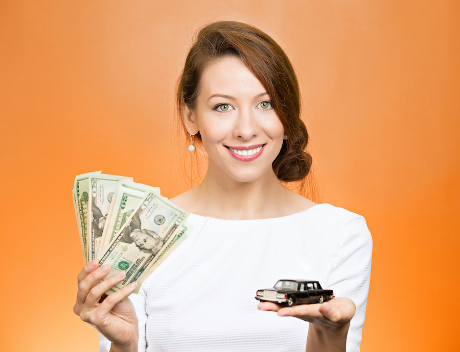 Refinance Car Loans