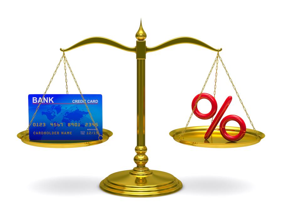 Transfer Balance Credit Cards