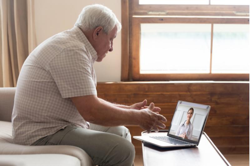 Tele Health Call