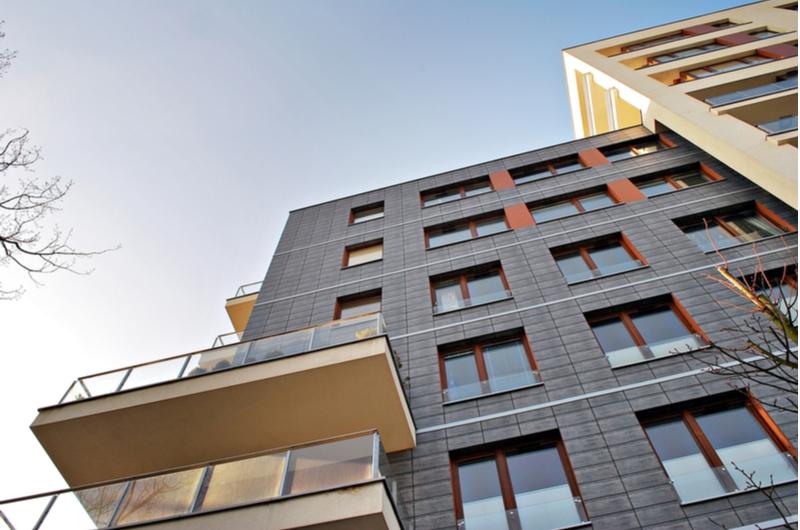 Short Term Rental Building